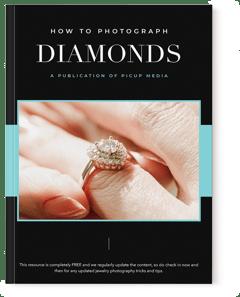 How to Photograph Diamonds