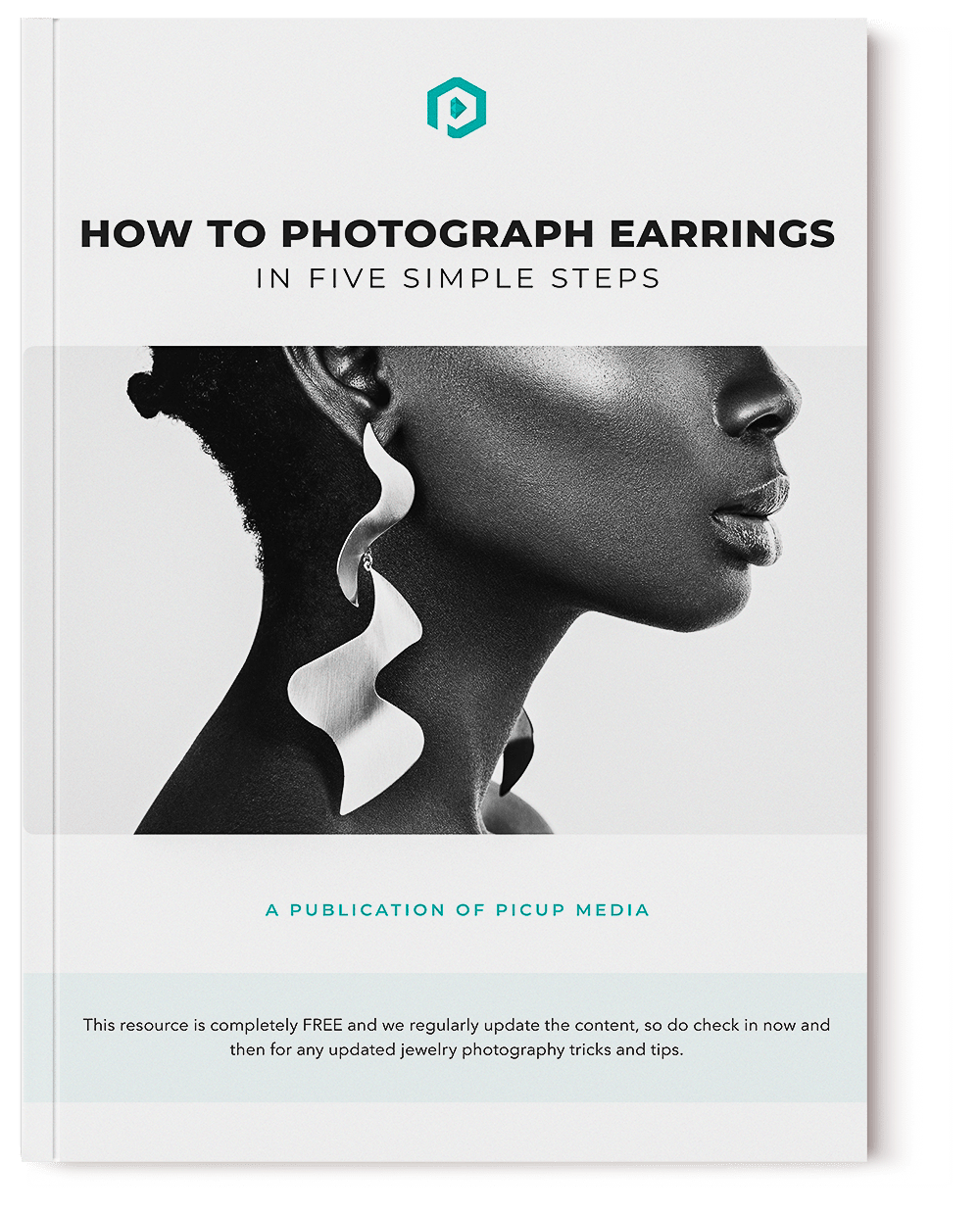 How to Photograph Earrings-min